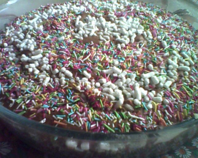 torta cioccolato ricotta