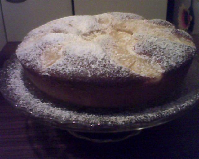 torta  ananas