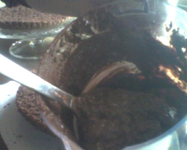 torta compleanno fulvio al cioccolato
