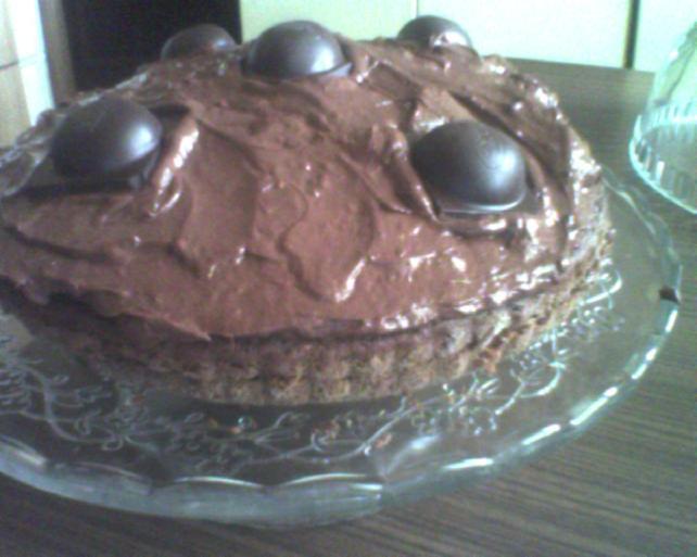 torta sorpresa al cioccolato compleanno fu