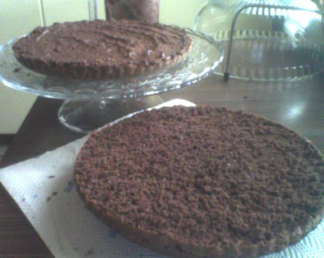 torta triplo cioccolato compleanno fulvio