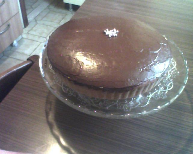 torta vaniglia cioccolato