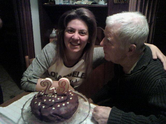 chiara e nonno