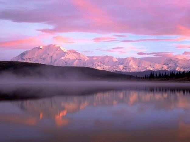 tramonto-rosa-nel-denali-national-park